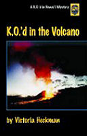 Cover of K.O.d in the Volcano